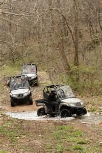 Dogwood Canyon ATV Tour