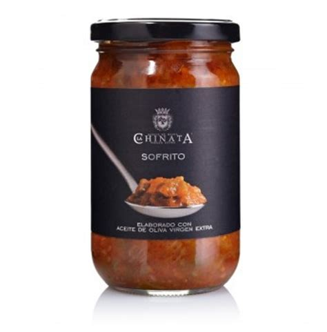 sofrito sauce sauces dips tapenades canned food preserves gourmet food spanish shop online spain
