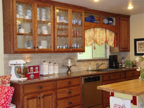 wall kitchen cabinets with glass doors glass door kitchen wall cabinets handballtunisie org 9590