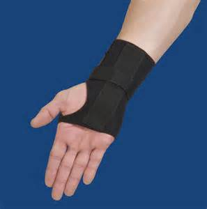 Carpal Tunnel Brace Splint