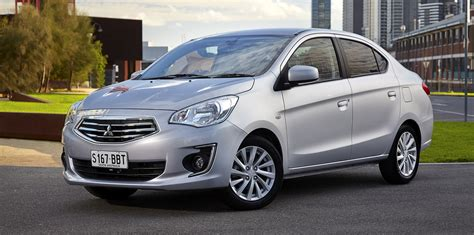 best mitsubishi sedan 2016 mitsubishi mirage pricing and specifications