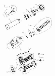 Buy Makita Dml806 Replacement Tool Parts