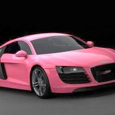 pink audi pink audi r8 my dream car audi r8 pinterest