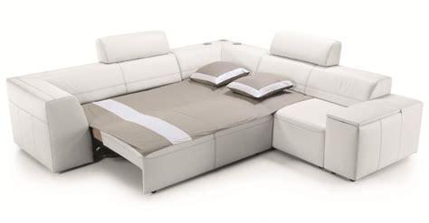 canapé cuir convertible royal sofa