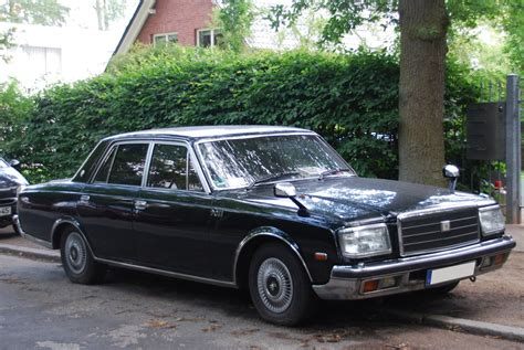 1967 Toyota Century D Related Infomation,specifications