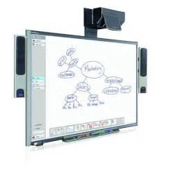 Smartboard Interactive Whiteboards
