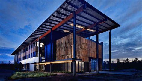 Henderson Rogers Structural Engineers LLC Office Buildings