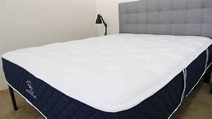 Brooklyn signature mattress review new hybrid better bed for Brooklyn bedding soft review