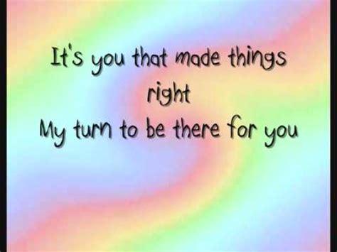 friends  lyrics youtube