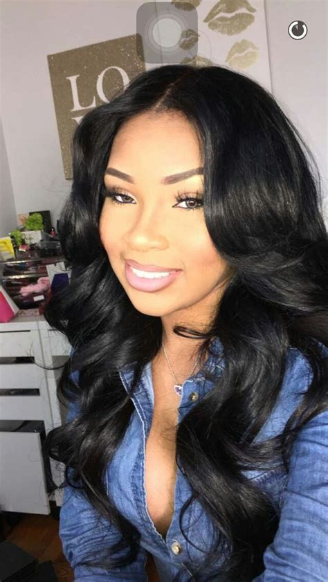 Beautiful Sew In Hairstyles by 2243 Best Images About Sew In Hairstyles Black