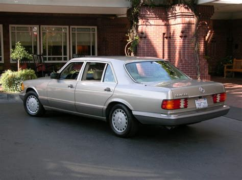 how to sell used cars 1991 mercedes benz sl class electronic toll collection 1991 mercedes benz 560sel german cars for sale blog