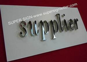 metal sign lettersled sign lettersoutdoor signs and With stainless steel sign letters