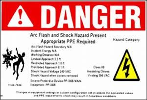 arc flash hazard analysis safety services at matrix With arc flash definition