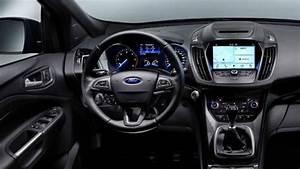 Nouveau Ford Kuga 2017 : ford kuga listino prezzi 2018 consumi e dimensioni patentati ~ Nature-et-papiers.com Idées de Décoration