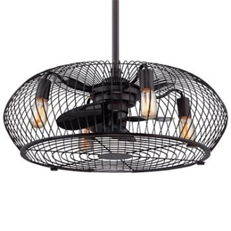 ceiling fan with cage light ceiling fan with cage light mecagoch ceiling fan with cage