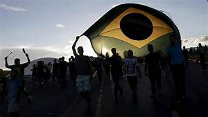 Brazil faces significant challenges