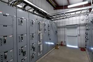 Motor Control Center  U2013 Twin Electric