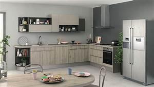 Placards De Cuisine : placard de cuisine mobilier design d coration d 39 int rieur ~ Carolinahurricanesstore.com Idées de Décoration