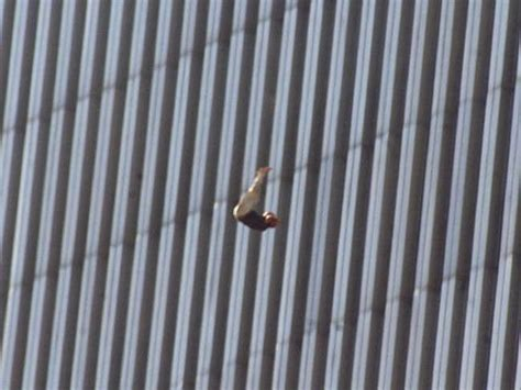 911 Photos September 11 Images Of People Jumping Out Windows
