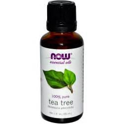 Tea Tree Oil Images