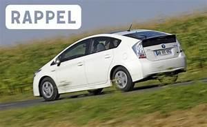 Fiabilité Des Voitures : occasions fiabilit des voitures toyota l 39 automobile magazine ~ Maxctalentgroup.com Avis de Voitures