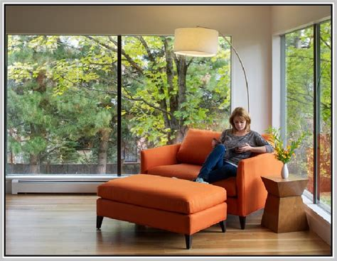 oversized reading chair home design ideas
