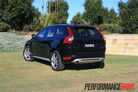 volvo xc  polestar review video performancedrive