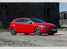 New Volvo V40 T2 [122] Momentum 5dr Petrol Hatchback for