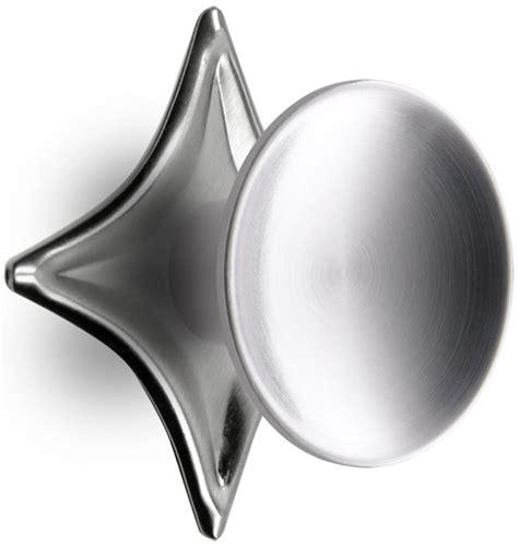 Dish Cabinet Knob With Star Backplate Rejuvenation