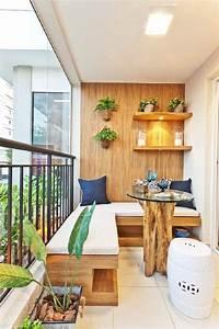 Kleiner Gartenzaun Holz : balkonm bel aus holz kleiner balkon balkonideen balkongestaltung balkon und garten ~ Bigdaddyawards.com Haus und Dekorationen