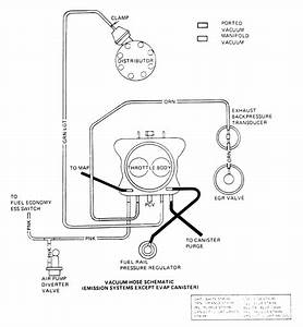 Diagram Of 1978 Cadillac Starter Connected To Engine