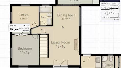 floorplan tutorial part  youtube