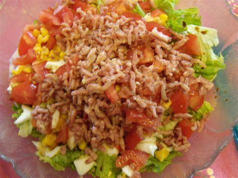 salade composee le de nadcooking