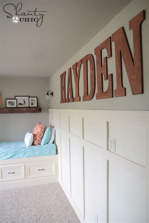 big letters for wall big wood wall letters shanty 2 chic