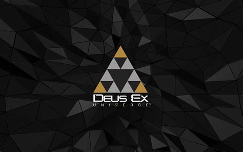 Deus Ex Animated Wallpaper - 1 deus ex universe hd wallpapers backgrounds