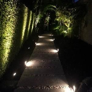 Led light design low voltage path lights
