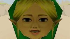 Zelda Animation: Elegy of Emptiness - YouTube