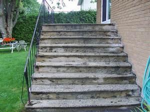 Peinture Balcon Sol : balcon d entr e ciment turgeon pour tous vos besoins ~ Premium-room.com Idées de Décoration
