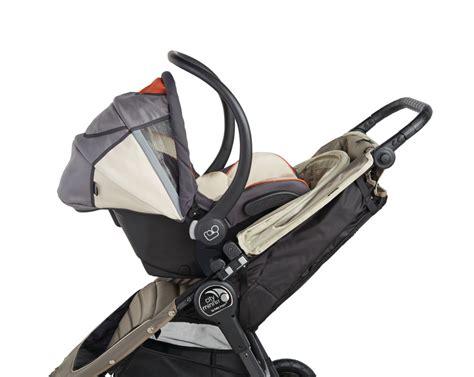 baby jogger city minigtsummit car seat adapter cybex