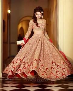 Pakistani bridal dresses 2017 latest mehndi barat for Wear to wedding dresses