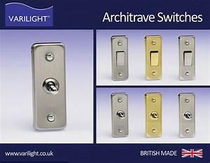 Varilight Switches