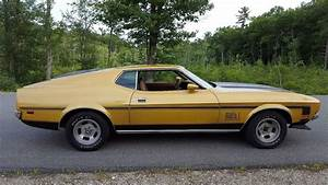 72 Ford Mustang - Greatest Ford