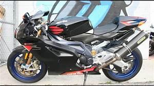 2004 Aprilia Rsv Mille 1000 R Factory     Super Clean Superbike