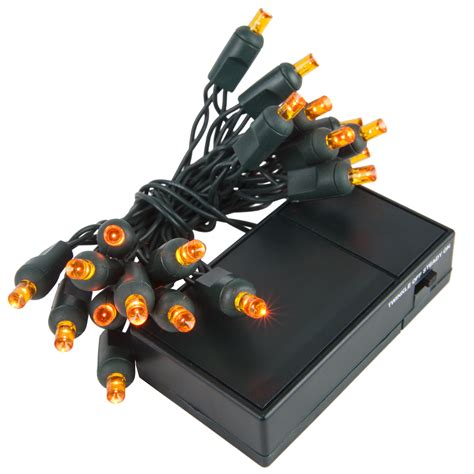 battery operated led light bulb battery operated lights 20 amber battery operated 5mm