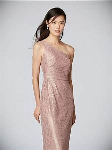rose gold lace wedding dress 24 dressi With rose gold lace wedding dress