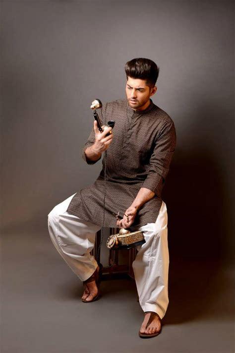 men eid dresses  latest eid kurta shalwar designs men