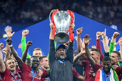Liverpool FC news: Klopp makes 2020 Champions League Final ...