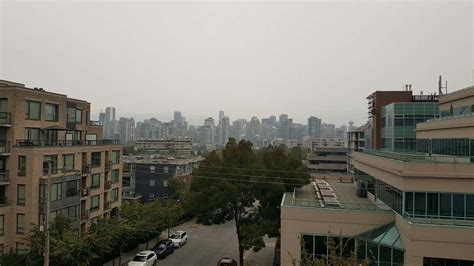 Here at comfort air, we know that indoor air quality is incredibly important to our customers. Metro Vancouver Air Quality Advisory Remains   The Weather Channel - Articles from The Weather ...