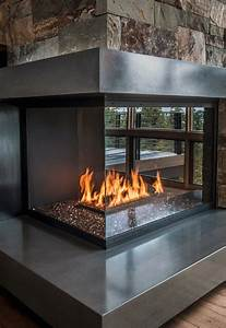 Fireplace Designs With Tv Top 50 Best Gas Fireplace Designs Modern Hearth Ideas