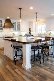 photos of kitchen islands with seating 19 must see practical kitchen island designs with seating amazing diy interior home design